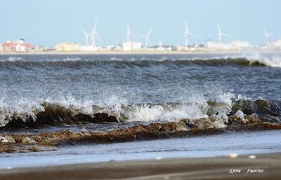 Eólicas Vistas Beira da Praia