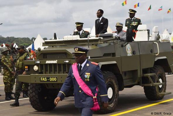 Guiné Equatorial defende PALOP como destino seguro para investimento