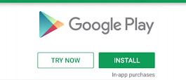 Google Is Rolling Out Instant Apps With A Try Now Button On Play Store