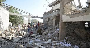 اليمن :التحالف السعودي الإماراتي يقتل 100 شخصا في استهداف سجنا وسط اليمن