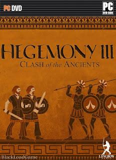 Hegemony III The Eagle King