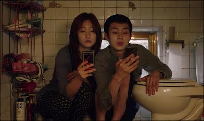 Bong Joon-Ho dirige 'Parásitos'