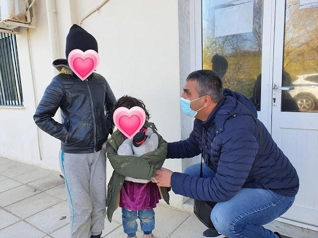 Χρυσοβαλάντης Γιαλαμάς :Χωρίς κανέναν δίπλα τους και χωρίς ελπίδα μπροστά τους!!! Η συνεχόμενη πληγή του προσφυγικού