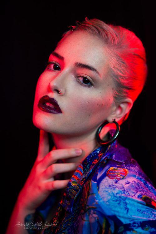 Mercedes Castillo Sánchez 500px arte fotografia mulheres modelos fashion
