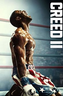 Sinopsis pemain genre Film Creed II (2018)