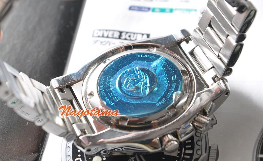 Наручные часы SEIKO: Технология Kinetic делает возможности