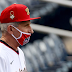DOUBLE UP: Dr. Fauci Again Changes Mask-Wearing Recommendation