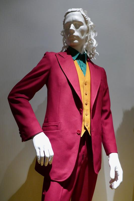 Joaquin Phoenix Joker movie costume