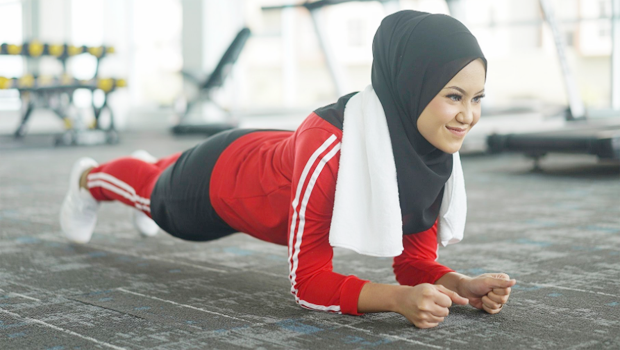 olahraga untuk sakit pinggang, olah raga saat haid, olahraga saat sakit pinggang karena haid, sakit pinggang saat haid