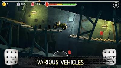تحميل لعبة  Prime Peaks APK النسخة المهكرة للاجهزة الاندرويد