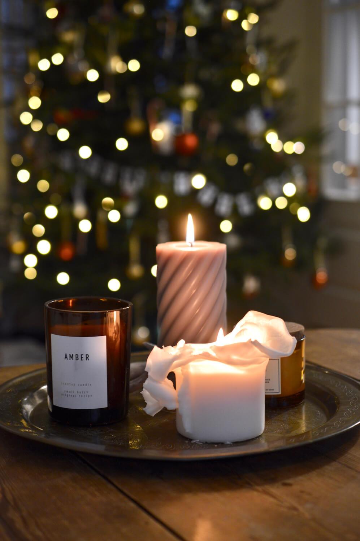 joulukuusi-kynttilat