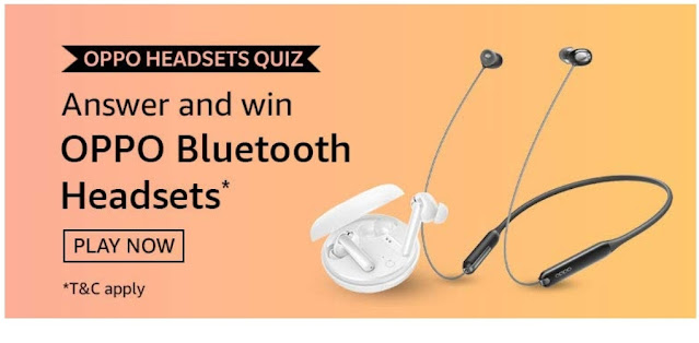 OPPO has recently launched 2 new bluetooth headsets under the model 'Enco'. Which of the following does not come under the 'Enco' range of OPPO headsets?