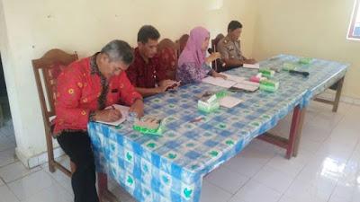 Konferensi Kepala Desa Se Kecamatan Pituruh dilaksanakan di Desa Kalimati