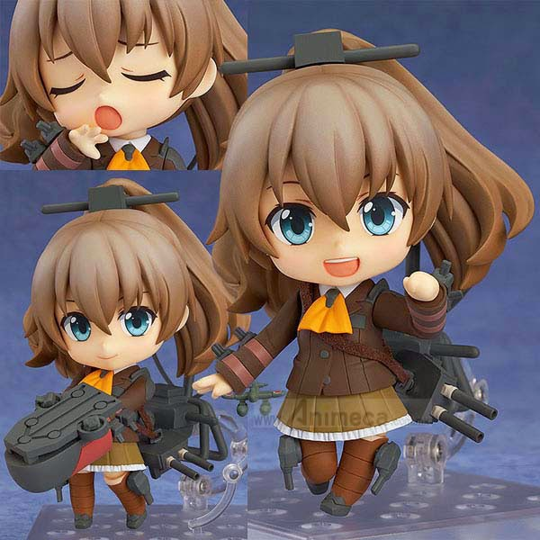 KUMANO KanColle NENDOROID FIGURE Kantai Collection Good Smile Company