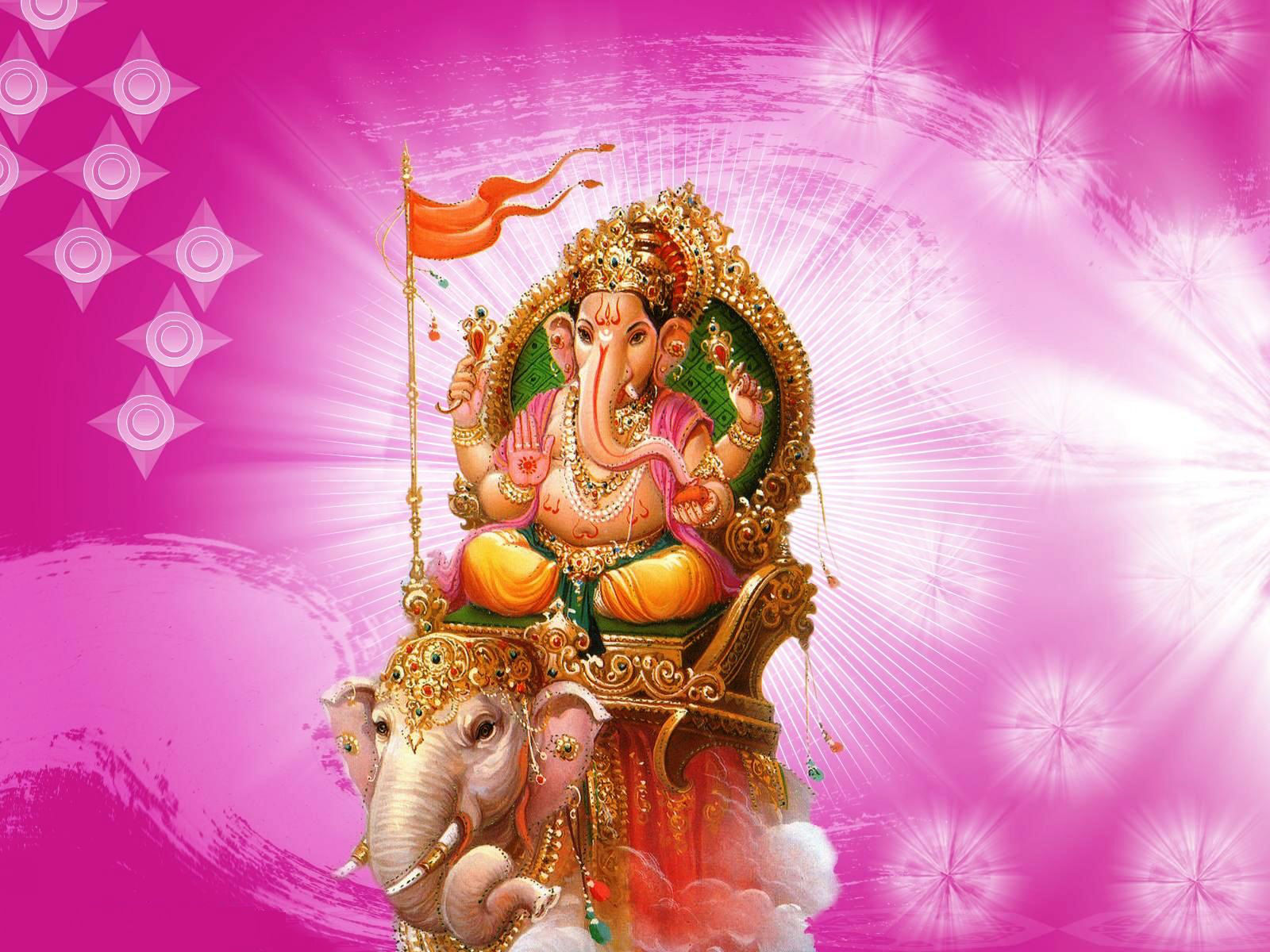 Lord Ganesha Photos: Lord Ganesh Ji Images With BhaktiBhaav