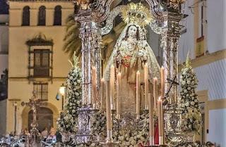 La procesión de los Montañeses de Jerez suspendida