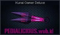 Kunai Gamer Deluxe