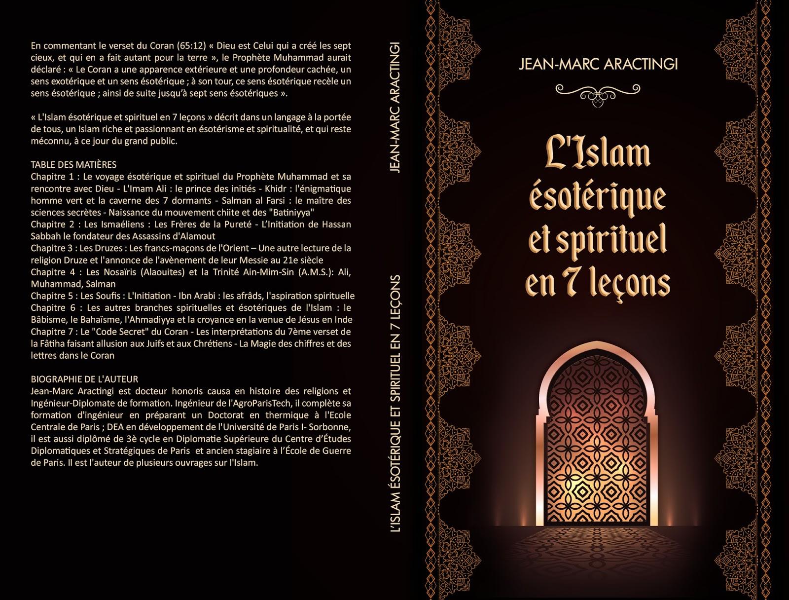 tour de magie islam