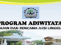 Contoh RPP Adiwiyata Terlengkap Untuk SMA