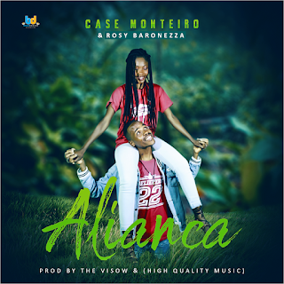 Case Monteiro & Rosy Baronezza - Aliança ( 2019 ) [DOWNLOAD]