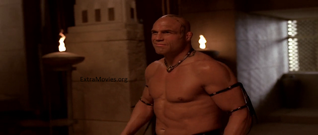 The Scorpion King 2 2008 download with english subtitles
