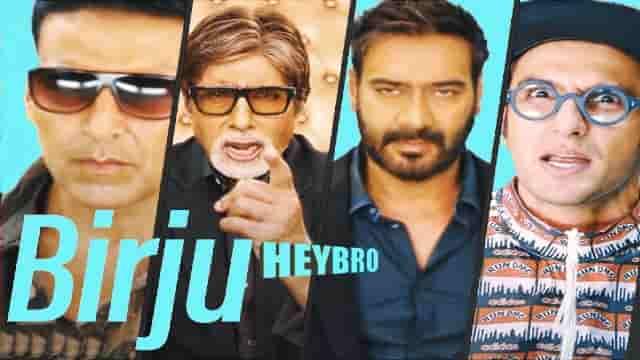 Birju Lyrics - Hey Bro, Mika Singh, HvLyRiCs
