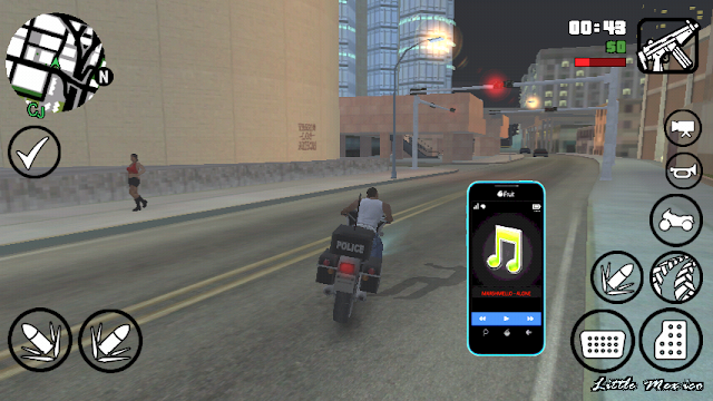 GTA V Interactive Phone Mod Version 2 (Everything Working)