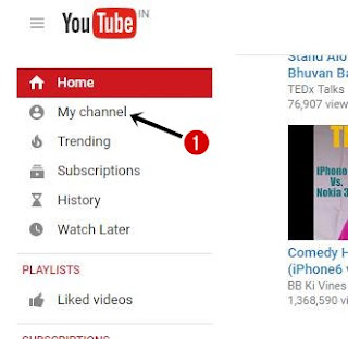 YouTube video ko monetize kaise kare 2019 me