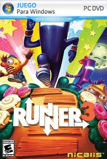 Runner3 PC Full Español