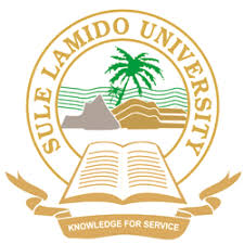 Sule Lamidi University Post Utme form