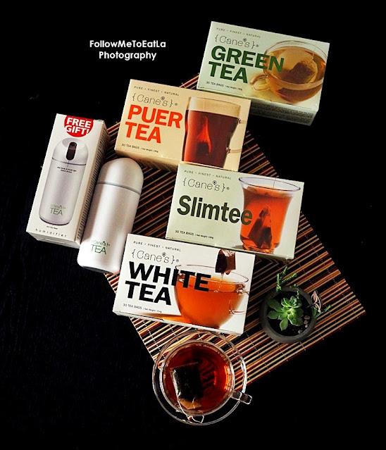 #BoostYourImmuniTEA With CANE'S TEA To Stay Health-TEA & Get A Boost of Positivi-TEA From PURPLE CANE MALAYSIA