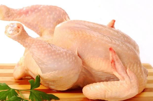Jangan Dimakan! 5 Bagian Ayam Ini adalah Racun Bagi Manusia