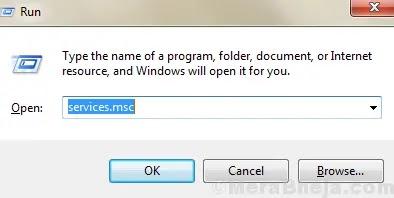 أعد تشغيل خدمات NVIDIA لإصلاح المشكلة المفقودة في لوحة تحكم NVIDIA