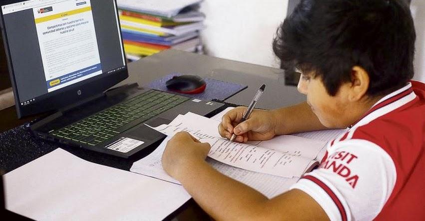 MINEDU: Sepa cómo solicitar Constancia y Certificado de Estudios 2021 [ONLINE GRATIS] www.minedu.gob.pe