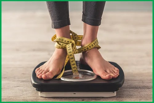 اسباب تؤدي الى نقص الوزن لا يجب تجاهلها