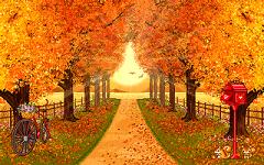 autunno di vivaldi da
