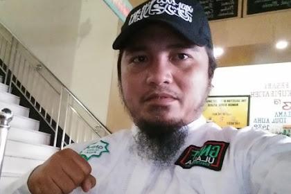 Ustaz Sani: Kami Wajibkan Umat Islam Menolak RUU HIP