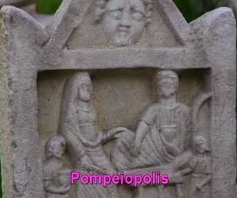 İşte Zımbıllı Tepe Höyüğü, The Amnias, Amastris.Ponpeiopolis