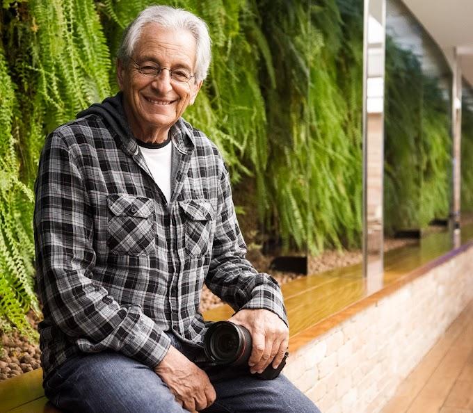 'Fernando Gabeira' percorre a Rota das Emoções