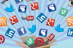 50 Juta Lebih Pengguna Internet Di Indonesia Mengakses Jejaring Social Menggunakan Mobile