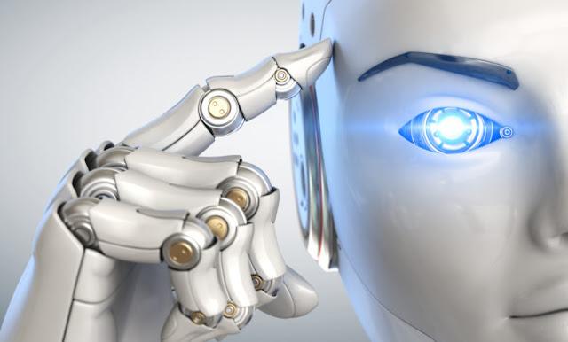 الذكاء الاصطناعي والتنمية والعلاقات الدولية ...