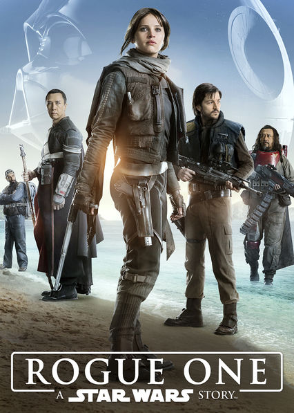 Rogue One: A Star Wars Story (2016) Hindi ORG Dual Audio 720p BluRay 1.1GB ESubs