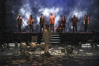 Théâtre : Le Maître et Marguerite, d'après Mikhail Boulgakov, adapté par Igor Mendjisky - Théâtre de la Tempête