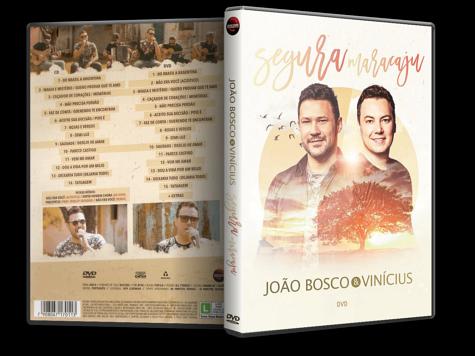 João Bosco & Vinícius: Segura Maracaju