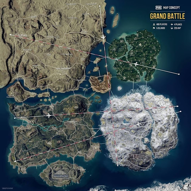 PUBG-map-wallpaper-for-android