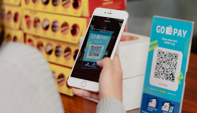 Kini Investasi Reksadana di Bibit.id Bisa Pakai Go-Pay