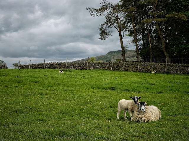 Yorkshire photograph taken with a Fujifilm X-T20 and XF 27mm lens