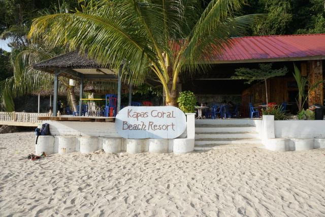 Aktiviti Wajib Jika Ke Pulau Kapas