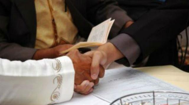 Memiliki Gambaran Suami atau Istri yang Baik, Adalah Langkah Untuk Mendapatkan Jodoh