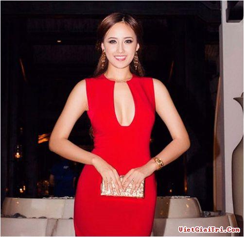 Những bộ ngực đẹp nhất của Mỹ nhân Việt 2